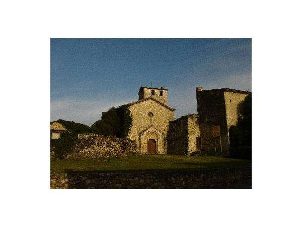 St. Sebastià Dels Gorgs - Cantallops - Avinyonet Del Penedès
