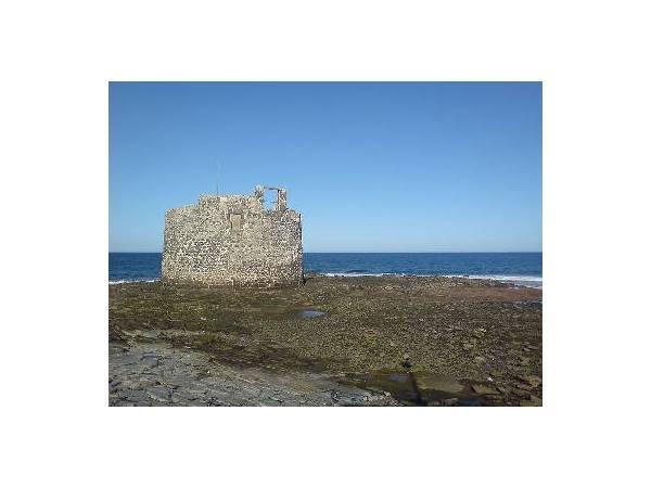 Ruta Etnográfica y Arqueológica de Agaete a San Pedro
