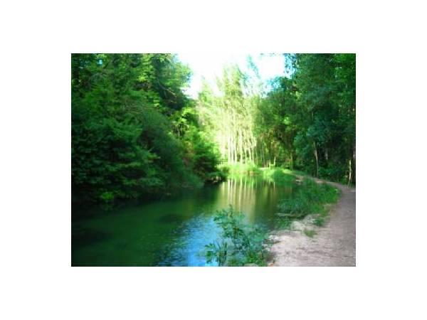 Barranco Paradisiaco de Gabasa