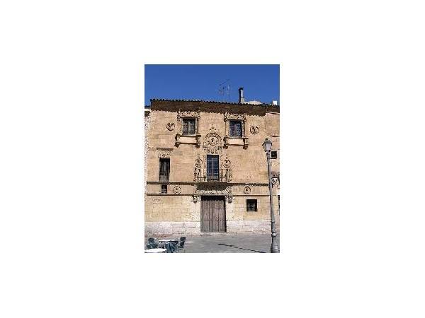 Salamanca Oculta