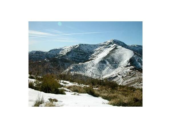 Sierra de O Courel