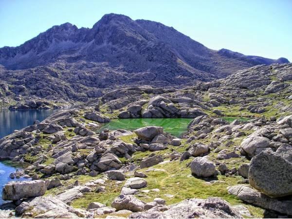 Vía Verde de la Vall Fosca