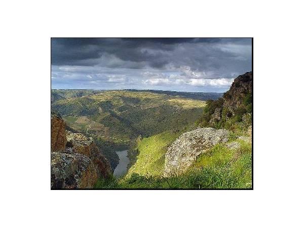 Parque Natural de las Arribes del Duero
