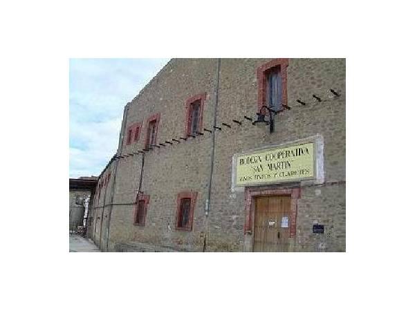 Ruta del Vino en Navarra