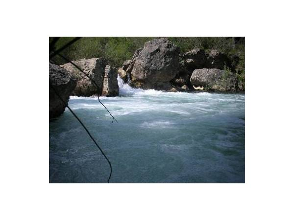 Alto Tajo - Los Caminos Del Agua