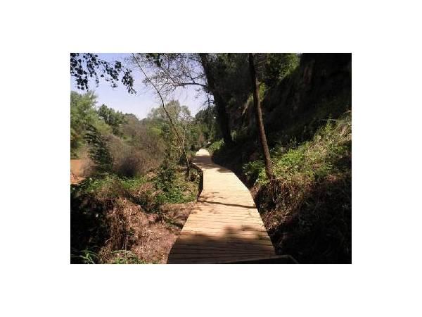 Senda del Rio Duero