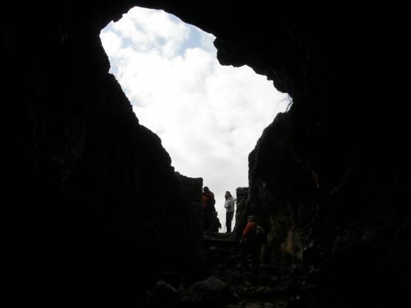 Las Cuevas